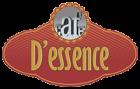 D'Essence Cafe – All America Food